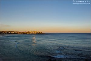 Bondi Beach - 01 by shiroang