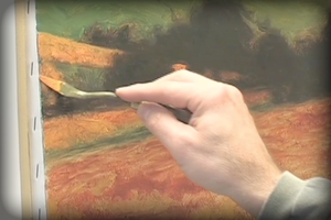 John English: Landscape Painting, Part IV by theartdepartment