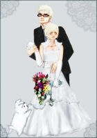 APH:SuFin wedding by Madalinka