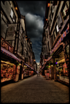Ye Old London Court by bia37