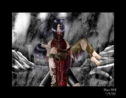 Before I was - Famine by Chaos--Child