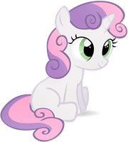 Little Sweetie by Stinkehund