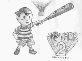MOTHER-2-VC by Steelia