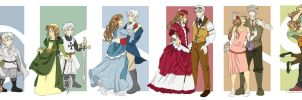 Hetalia: Just give it time by mayanna