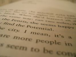 Find the Potential by Readmeabook21