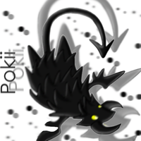 Pokemon: Pokii - Novelty by Eli-Ri