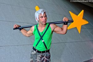 Otakon 2014 - Jorgen and the Tooth Fairy(PS) 48 by VideoGameStupid