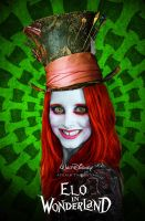 Elo Mad Hatter by elodie50a