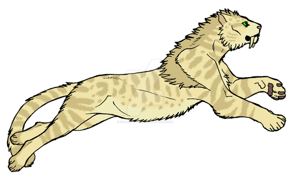 Mountaineer Adopt ~Closed 40 Points~ by Shadow-Hyder