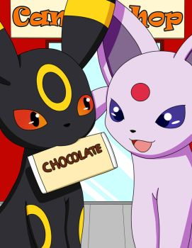 [Collaboration] Chocolate Gift by Winick-Lim