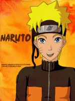 Collab with BN-C - Naruto by Lutra-Gem
