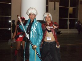 AB 12: Devil May Cry by Black-Angel-of-Mercy