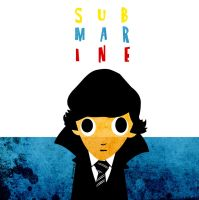 Covers Of Covers | Submarine by brunancio