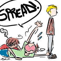 Spread APH by maryluis