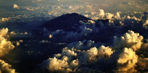 Above Indonesia by small-paw