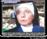 Requirements for Nuns... by AAtheist