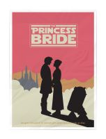 the princess bride by mattranzetta