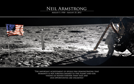 map of neil armstrong where he explored - photo #19