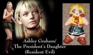 Ashley Graham Ornament by All-shall-fade