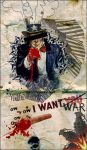 Uncle Sam is in the Heezie by Activists