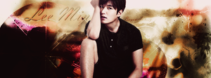 Lee Min Ho Cover by BayanAwassy