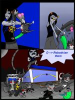 Mechanical Perfection page 20 by LeijonNepeta