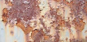 Metal Rust Texture 29 by FantasyStock
