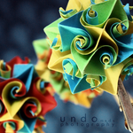 Origami by undoMeds