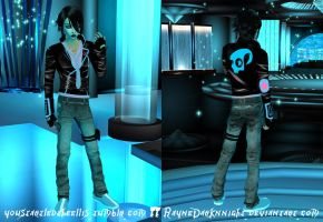 Matt Miller Imvu Avi by RayneDarkknight