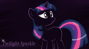 Twilight Sparkle by Izeer