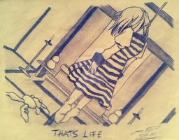 That's Life... by Melski83