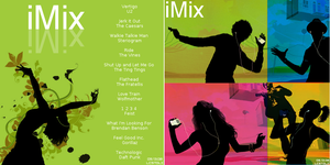 iMix by lcstolz