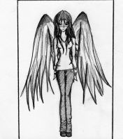 Maximum Ride 1 by onecatlover95