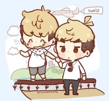 more taoris by mushuroom