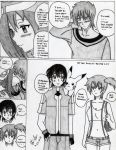 Ash x Misty: Forever Doujinshi Page 42 by Kisarasmoon