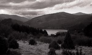 Vitosha and Pasarel by twisteDtenDerness
