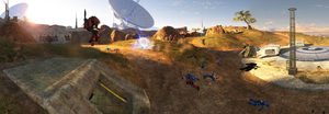 Halo 3 by Minime637