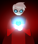 [Homestuck] Your Love by Nordlige-Oyene