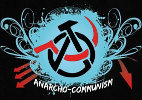 Anarcho-Communism by ptR-13