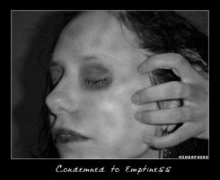 Condemned to Emptiness by MindSphere