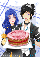 G10252013: We baked a cake for you! by nhiaChan