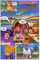 Rainbow Brite and the Star Stealer Comic Remake 2 by RainbowBriteUk