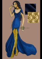 Project Runway 2014 | Challenge 3 by Jsaren