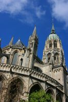 La Cathedrale by TransparentDream