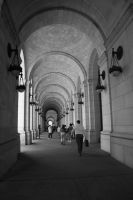 Union Station by core17