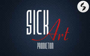 Sick Art Production (Wallpaper) by SickArtPr