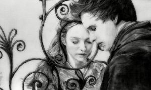 Cosette And Marius  A Heart Full Of Love (re) by SHParsons