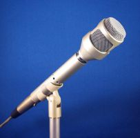 CLASSIC MICROPHONE 105 by uncledave