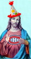 Habs 100th anniversary by Javz1