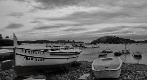 Portlligat. by GerardPort